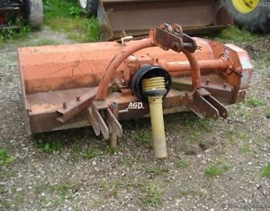Fehrenbach Flail Mower Stratford Kitchener Area image 1