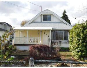 463 ROUSSEAU STREET New Westminster, British Columbia