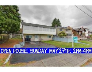 507 AMESS STREET New Westminster, British Columbia