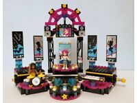 Lego Friends - Pop Star Show Stage (41105)