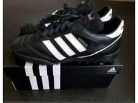 Adidas Kaiser football boots size 6