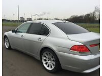 BMW 7 SERIES 4.4 745i SE SALOON AWD **AUTOMATIC**