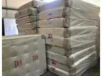 Brand new Memory Foam - Orthopaedic Mattresses Kingsize - Double - Single