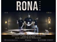 Profesional Videography RonaMediaUk