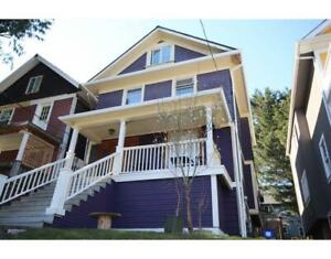 2347 ST. CATHERINES STREET Vancouver, British Columbia