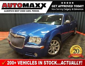 2010 Chrysler 300 Limited w/Leather/Sunroof!