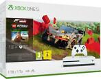 - Xbox One S Console 1TB + Forza Horizon 4 + Lego Speed Cha