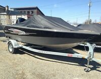 2015 Princecraft Sport 177 Fish & Ski