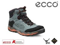 ECCO Men's Ulterra Trekking and Hiking Shoes *NEW*