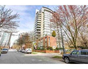 1A 139 DRAKE STREET Vancouver, British Columbia