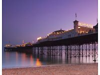 Party Weekend in Brighton