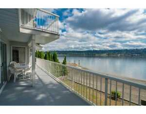 730 ALDERSIDE ROAD Port Moody, British Columbia