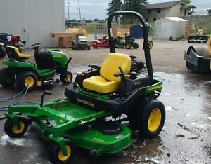 2008 John Deere 797 Zero Turn Mower