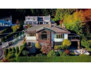 2465 SKILIFT ROAD West Vancouver, British Columbia
