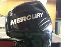 2011 Mercury 200 Verado XL 25 in. 4-Stroke - like