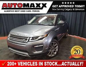 2016 Land Rover Range Rover Evoque HSE! Loaded!!