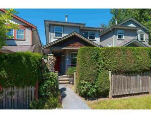 5 11495 COTTONWOOD DRIVE Maple Ridge, British Columbia