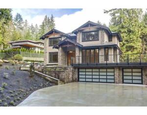 426 HIDHURST PLACE West Vancouver, British Columbia