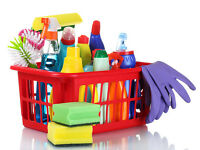 Superb Cleaning Services (Domestic end-of-tenancy & in-tenancy, office/industrial Greater Mancheter)