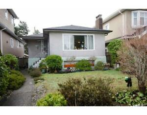 3108 KINGS AVENUE Vancouver, British Columbia