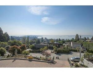 2509 PALMERSTON AVENUE West Vancouver, British Columbia