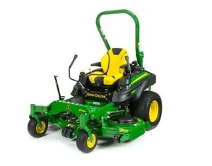 2018 John Deere Z950R Zero-Turn Mower