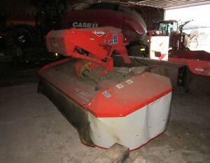 2009 Kuhn FC313F Mower Conditioner