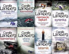 NOWE Polskie książki na sprzedaż