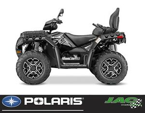 2017 polaris Sportsman Touring XP 1000 45.10$*/sem** Defiez nos