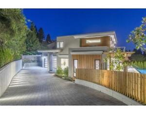 1545 CAMELOT ROAD West Vancouver, British Columbia