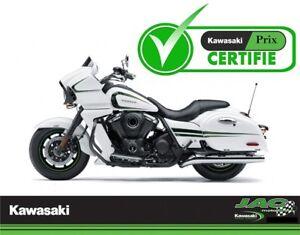 2016 Kawasaki Vulcan 1700 Vaquero ABS SE Défiez nos prix
