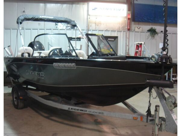 Used 2013 Legend Boats 18 Xtreme
