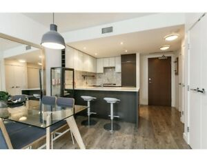 1 Bedroom , A/C - Near Skytrain and Bus in Downtown False Creek