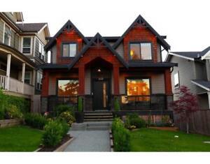 345 ALBERTA STREET New Westminster, British Columbia