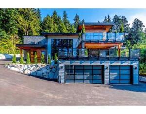 4031 BEDWELL BAY ROAD Belcarra, British Columbia