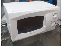 Daewoo KOR-6L15 - Microwave oven 20 litres