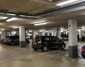 Very Secure Parking Space in Colindale, NW9, London (SP43590)