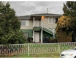 1917 RIVER DRIVE New Westminster, British Columbia