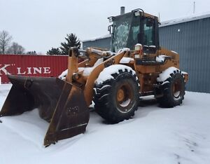Loader, Lease/Finance from $1,260/mo*