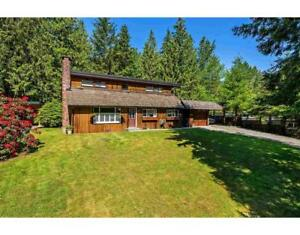9865 287 STREET Maple Ridge, British Columbia