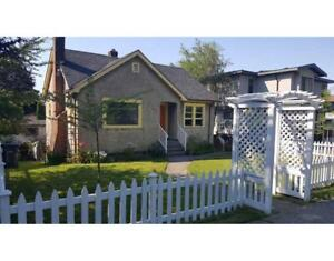 207 EIGHTH AVENUE New Westminster, British Columbia