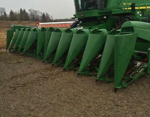 2005 John Deere 1293 Corn Head