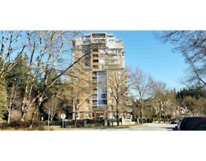 604 5615 HAMPTON PLACE Vancouver, British Columbia