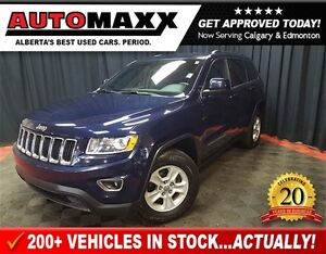 2015 Jeep Grand Cherokee Laredo 4X4!