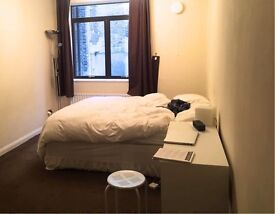 Double Room, Marylebone, Baker Street, Fitzrovia, Oxford Circus, Central London, Bills Included.