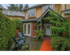 54 5880 HAMPTON PLACE Vancouver, British Columbia