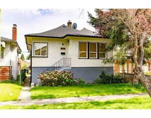 5078 GLADSTONE STREET Vancouver, British Columbia