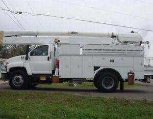 Boom Truck - Lease or Finance from $999/month*