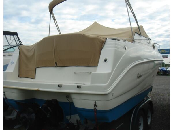 Used 1999 Rinker Boat Co 242 Fiesta Vee