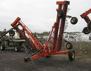 Rock-o-matic TM20 Rock Rake